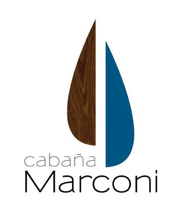 Logo Cabaña Marconi
